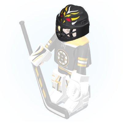 30646984_sparepart/Helm-Eishockey-Torwart