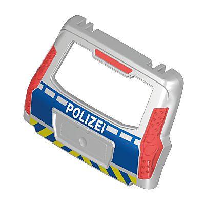 30648084_sparepart/Polizei-PKW 15-Heck. D
