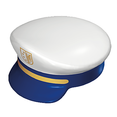 30649285_sparepart/Polizei-Dienstmütze 2K