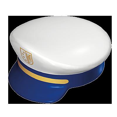 30649285_sparepart/Polizei-Dienstmütze II