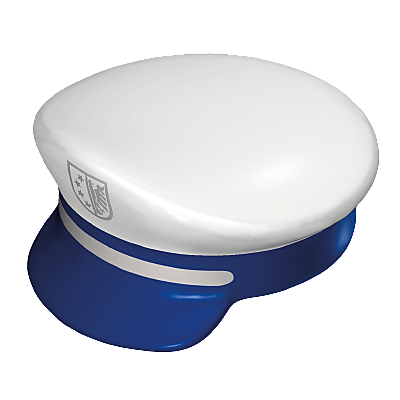30649295_sparepart/Polizei-Dienstmütze II