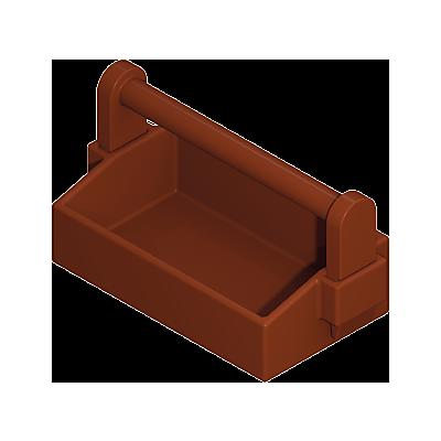30650570_sparepart/TOOL BOX ASS.  BROWN