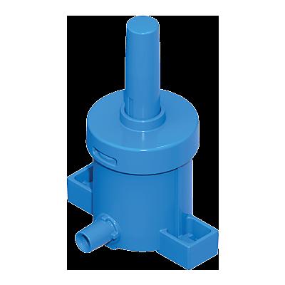 30651603_sparepart/Pompe à eau bleue