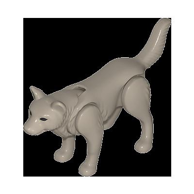 30655194_sparepart/Wolf geschl. Maul II