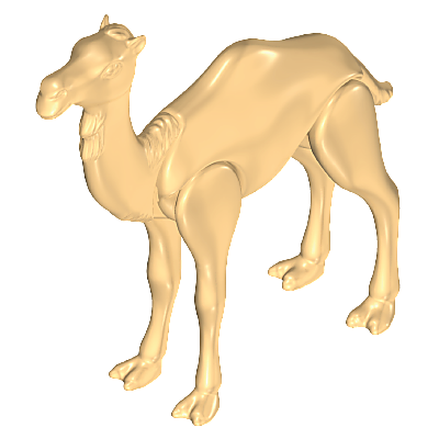 30655652_sparepart/CAMEL ASSEMBLED