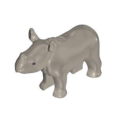 30657192_sparepart/Bébé rhinocéros