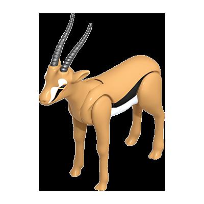 30657222_sparepart/Gazelle II