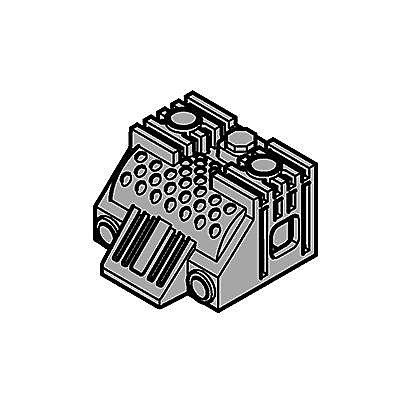 30660033_sparepart/BS-Motorblock 30x30x19