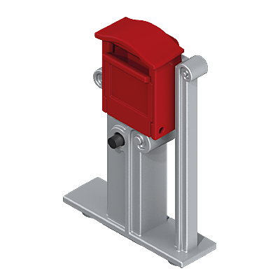 30661742_sparepart/BS-Stand letterbox