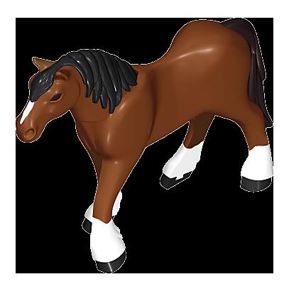 30662812_sparepart/Pferd D-Shire Horse