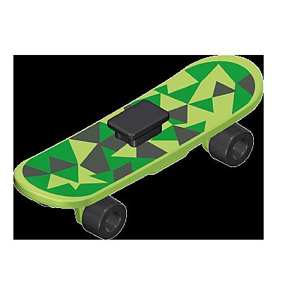 30663122_sparepart/Skateboard 58 mm