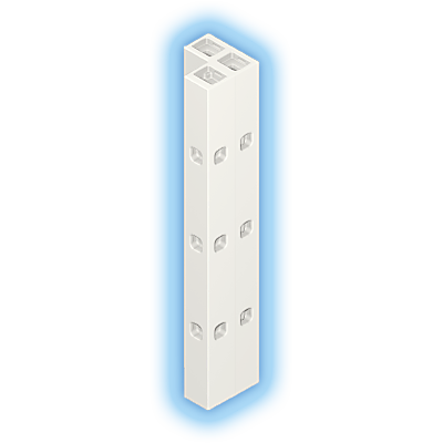 30667790_sparepart/CONNECTOR, ANGLED, INSIDE