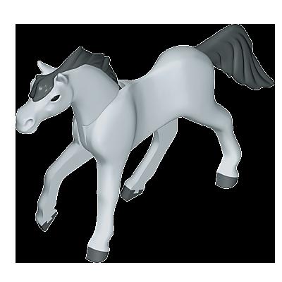 30667852_sparepart/Pferd B-Araber