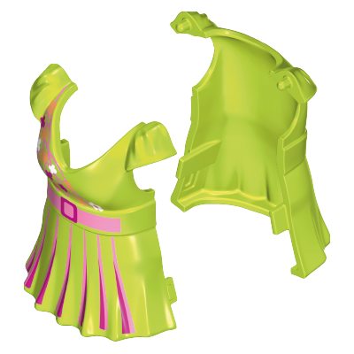 30668693_sparepart/Minifaltenkleid-Badefigur 2T