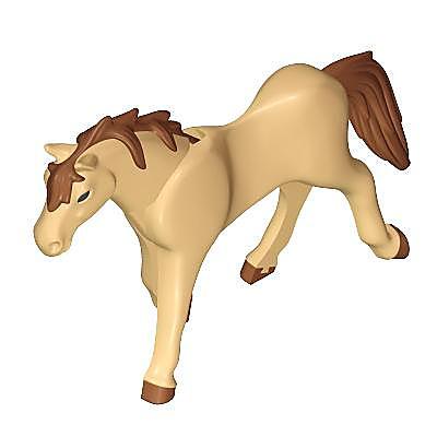 30668772_sparepart/horse mustang