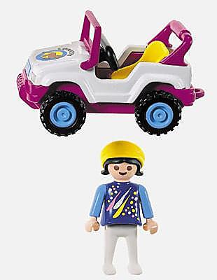 3067-A Kindergeländewagen detail image 2