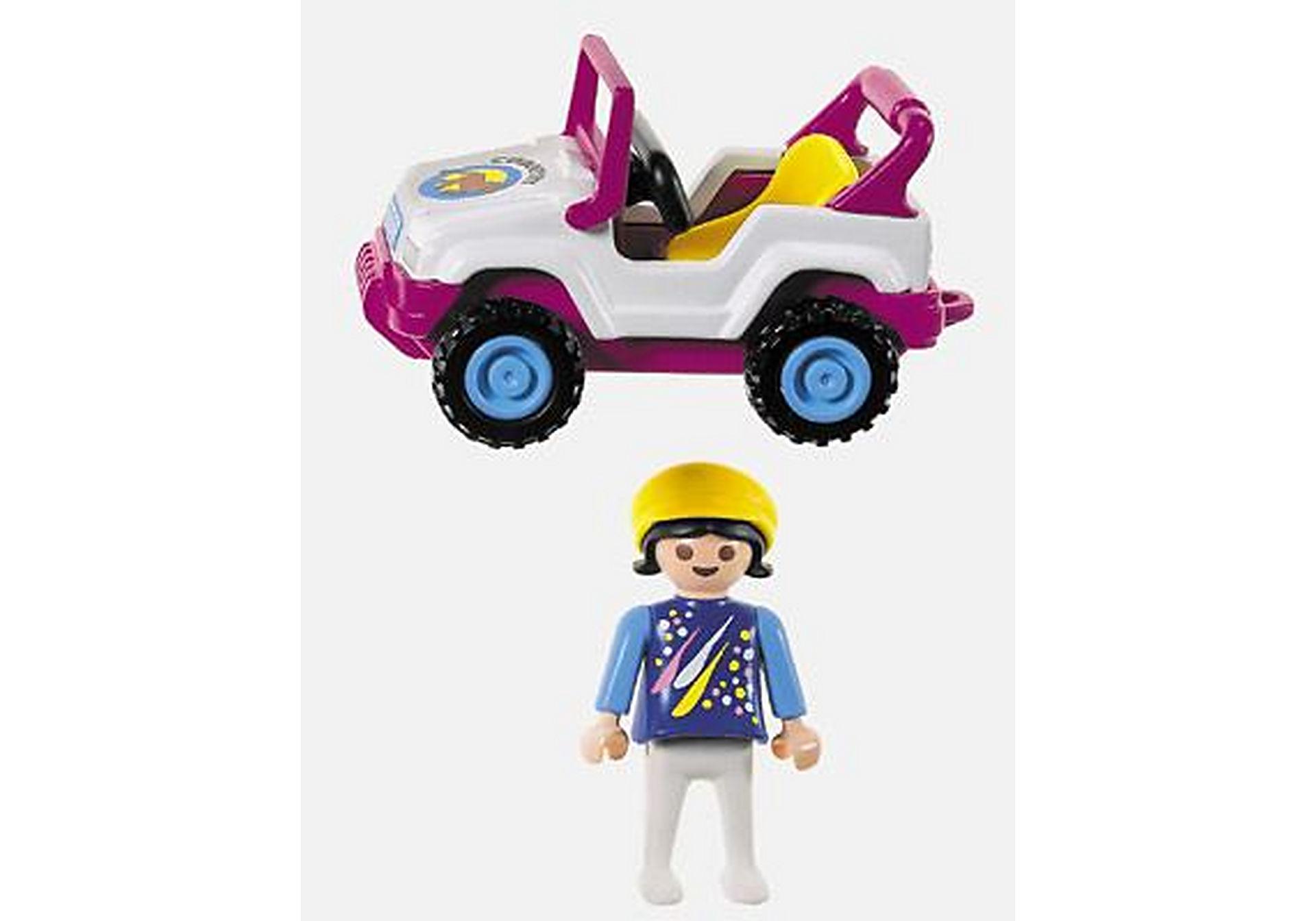3067-A Kindergeländewagen zoom image2