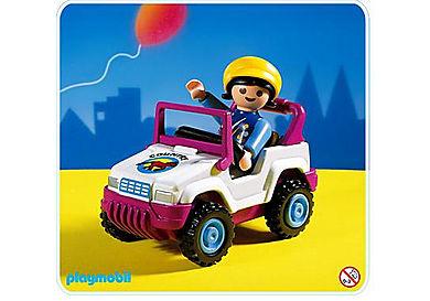 3067-A Kindergeländewagen