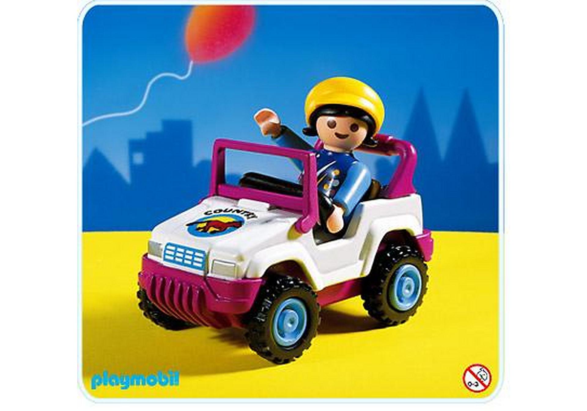 3067-A Kindergeländewagen zoom image1