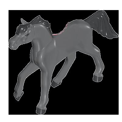30670313_sparepart/Pferd B-Araber