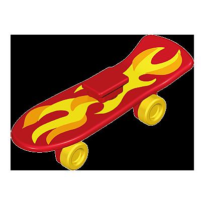30673503_sparepart/Skateboard
