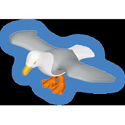 30673770_sparepart/Mouette volant