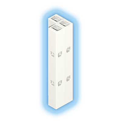 30674770_sparepart/ANGELED WALL CONNECTOR