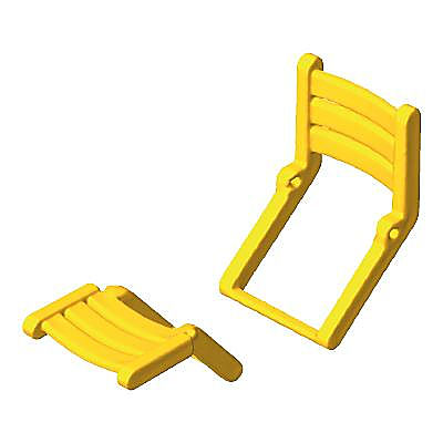 30675340_sparepart/CHAIR  FOLDING