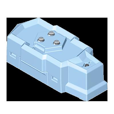 30675383_sparepart/Base Crystal electronic mounted