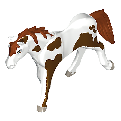 30675553_sparepart/Pferd A-Boomerang
