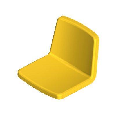 30677080_sparepart/BS-Sitzschale mit Steckzapfen
