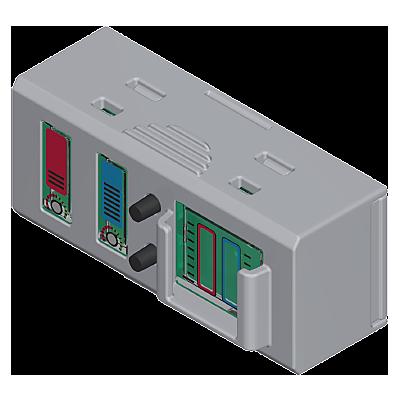30677343_sparepart/Krankenw.18-Monitorbox