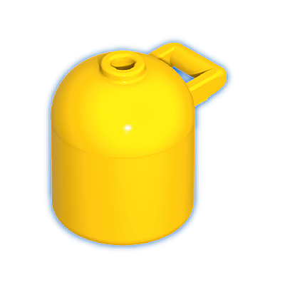30677630_sparepart/CAN FOR FUEL - YELLOW