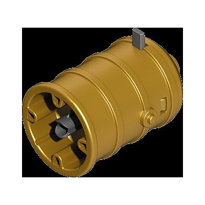 30677900_sparepart/Mortar Barrell