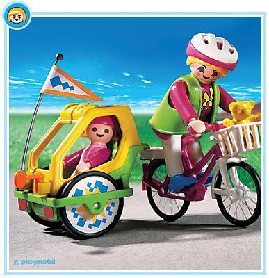 http://media.playmobil.com/i/playmobil/3068-A_product_detail/Fahrrad / Kinderanhänger