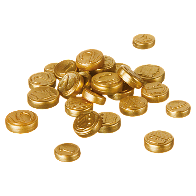 30727842_sparepart/Pièces d'or