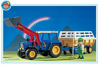 http://media.playmobil.com/i/playmobil/3073-A_product_detail/Traktor mit Erntewagen