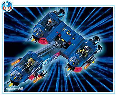 3080-A Space-Explorer 3 detail image 1