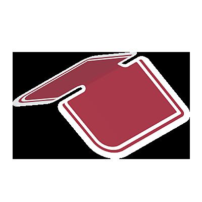 30802443_sparepart/Selle rouge