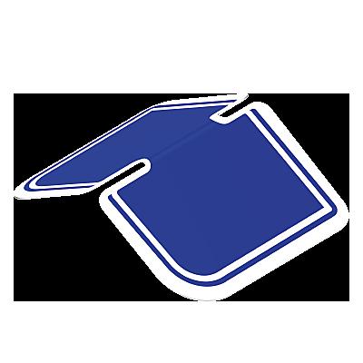 30802453_sparepart/Selle bleue