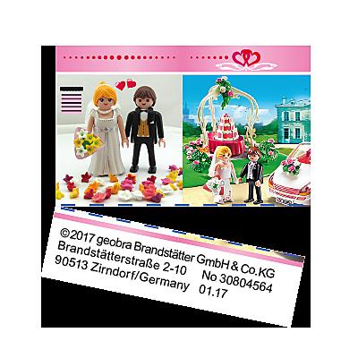 30804564_sparepart/Zeitung-Hochzeit