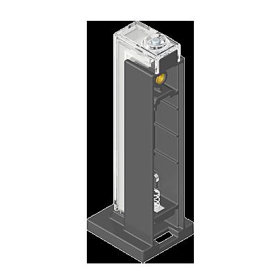 30808214_sparepart/Light Pillar straight
