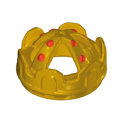 30808372_sparepart/golden crown with 186 color printing