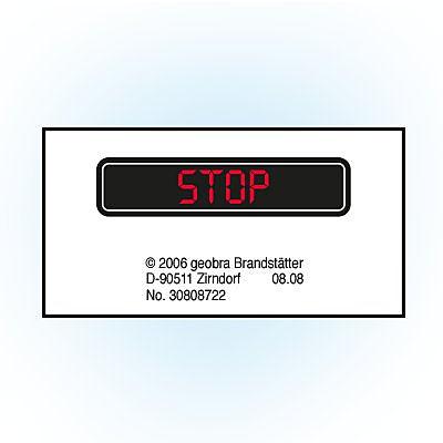 30808722_sparepart/Autocollants police