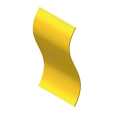 30820942_sparepart/CANVAS: HANKERCHIEF  yellow