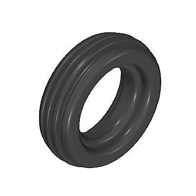 30820980_sparepart/SMALL RUBBER TIRE