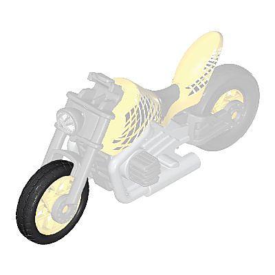 30821210_sparepart/tyre: police bike
