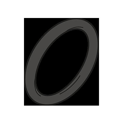30821330_sparepart/NEUMATICO PVC SILLA RDA NE-180