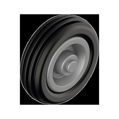 30822090_sparepart/Reifen/Felge-Schubkarre II