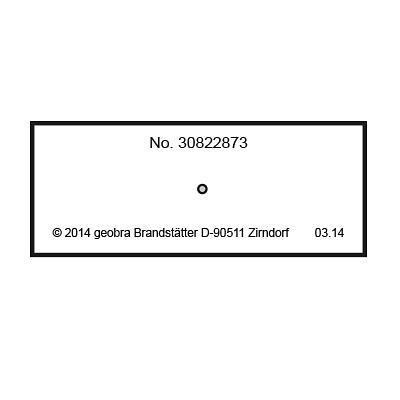 """30822873_sparepart/Etikett Strass-Steine 5585 """"Schickes Cab"""